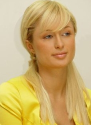 paris hilton one