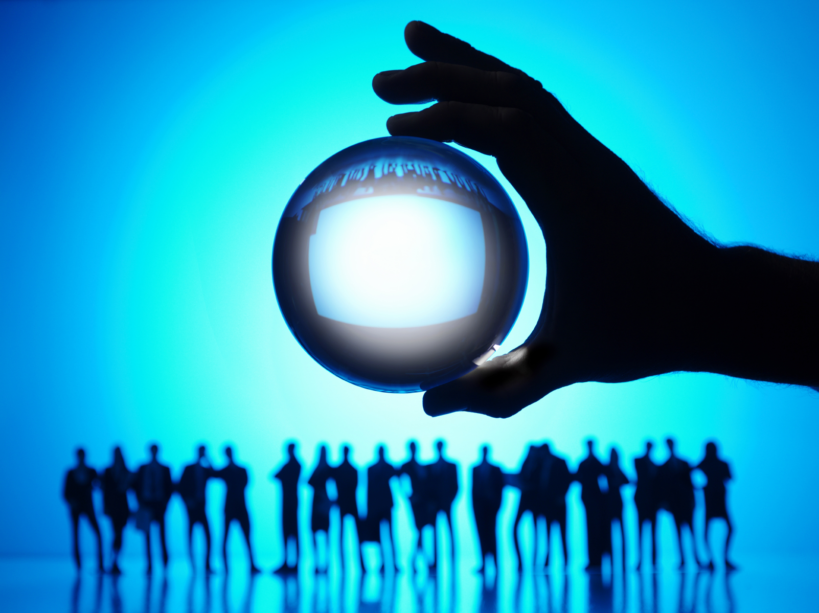 2015 Work Predictions: Virtual Is the New Reality
