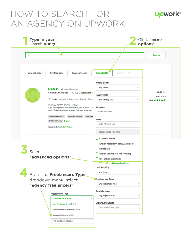 Migrating Your Elance Agency to Upwork: Frequently Asked Questions ...