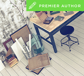 Image for Open For Business: Remote Office Tips for Freelance Professionals