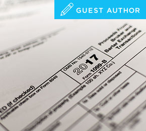 Image for 5 Tax Tips for U.S. Freelancers