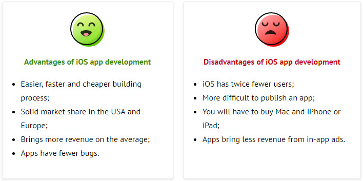Which Mobile Platform is Better Android or IOS? - Hiring