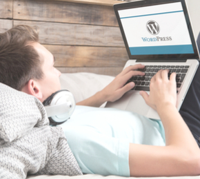 Image for Writing a Job Description to Find a Great WordPress Developer