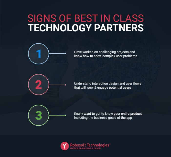 How to Choose the Perfect Technology Partner for Your ...