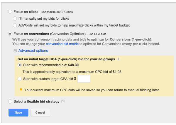 21 AdWords Bidding Strategies to Get Ahead of the Competition