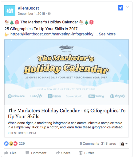 32 Facebook Ad Examples You Can't Help But Copy