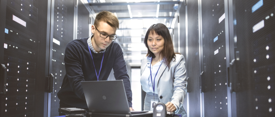Find A Great Database Administrator With A Great Project