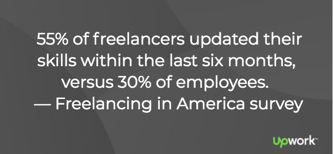 Tips To Easily Turn A FullTime Job Ad Into A Freelance Project