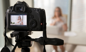 Image for Tips To Produce the Perfect Customer Testimonial Video
