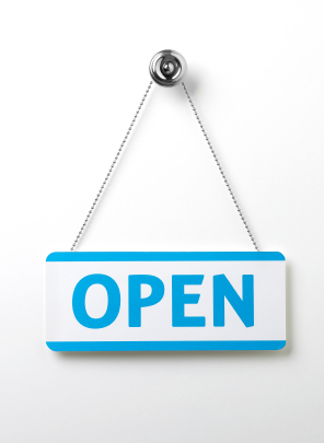 Open for Business? How Google+ Can Help