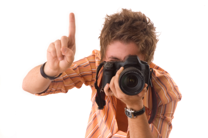 Get Visual: Leveraging Images To Promote Your Business