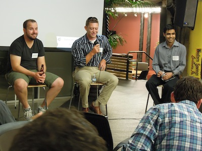 Veteran oDesk Users Share Their Best Practices at Recent Bay Area Client User Group