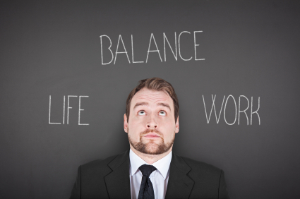 "When is Enough, Enough? ""Balance"" in Portfolio Life"
