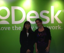 The Way You Work: SMB Owner Marjorie Asturias Shares Her oDesk Success Tips