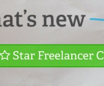 What's New: The All-Star Freelancer Club & Easier Management Tools