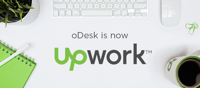 Introducing Upwork – Our New Name and Platform - Upwork Blog