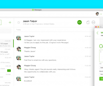 Improved Team App Makes Collaboration And Tracking Time Easier