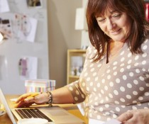 Baby Boomers Increasingly Choose to Freelance