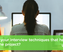 How to Ace Your Next Client Interview