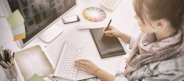 Find The Right Freelance Graphic Designer For Your Project