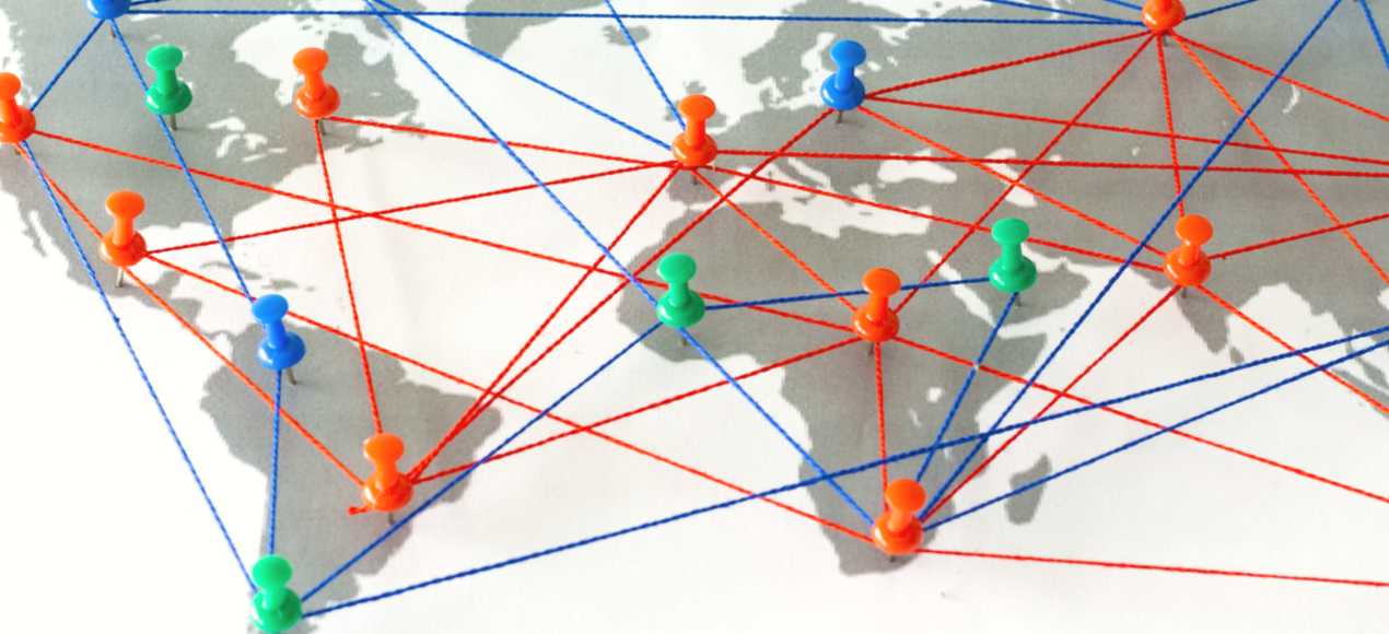 Why Effective Distributed Teams Are Not Remote Teams