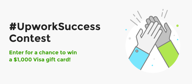 Share Your Success Story for a Chance to Win $1,000!