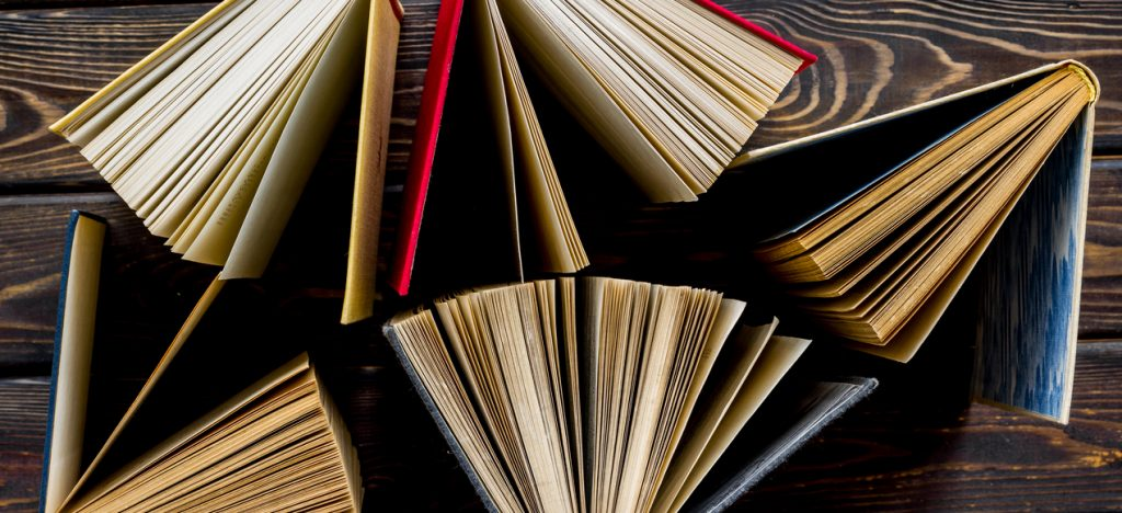 The Book Lover's Book List Roundup