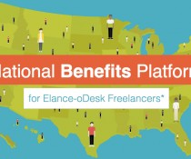 New Platform Offers Benefits to U.S. Freelancers